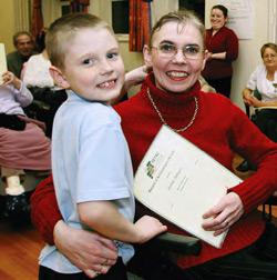 Neurological Disability Department