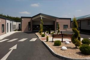 rehabilitation centre in Peamount
